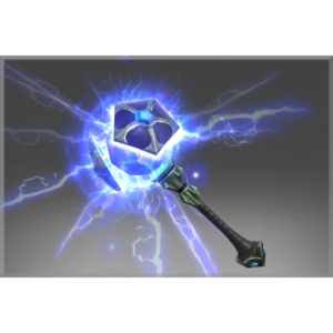 Inscribed Mace of Aeons