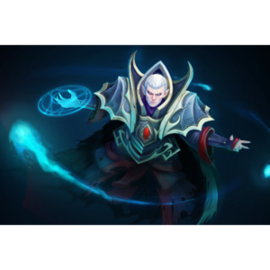 Trials of the Blackguard Magus